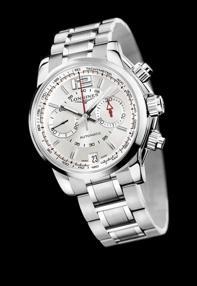 Caliber Wl Grey longines sport collection longines admiral luxois