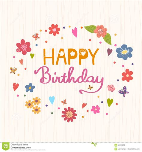 imagenes elegantes feliz cumpleaños feliz cumplea 241 os texto brillante y elegante del vector en