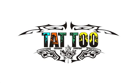 tattoo logo design logo design contests 187 artistic logo design for