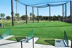 Driving Range Driving Range Information Colina Park Golf Course San Diego