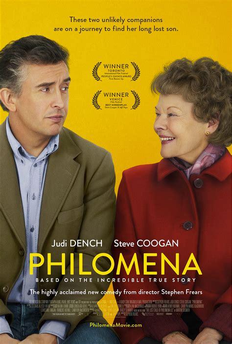 philomena dvd release date redbox netflix itunes amazon