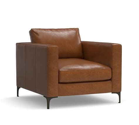 pottery barn armchairs pottery barn leather furniture sale must haves save 20 select sofas sectionals
