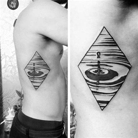 water drop tattoo designs 30 water drop designs for liquid ink ideas