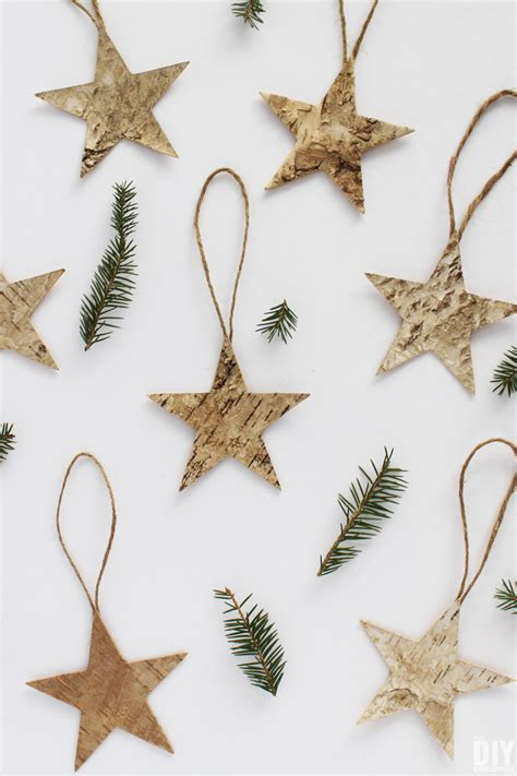 easy decorations and easy decorations to make birch