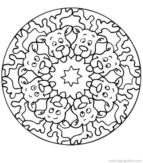 mandala coloring pages for relaxation mandala coloring pages for relaxation best coloring page