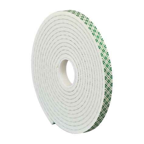 3m Sided Adhesive Foam by 3m 4004 Sided Foam Shpt9534004r Shoplet
