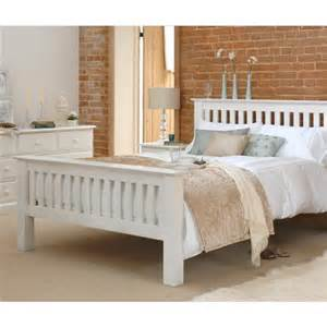provence slatted bed