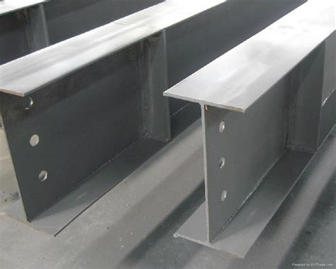 stainless steel h section h beam coldbend china manufacturer bars rods