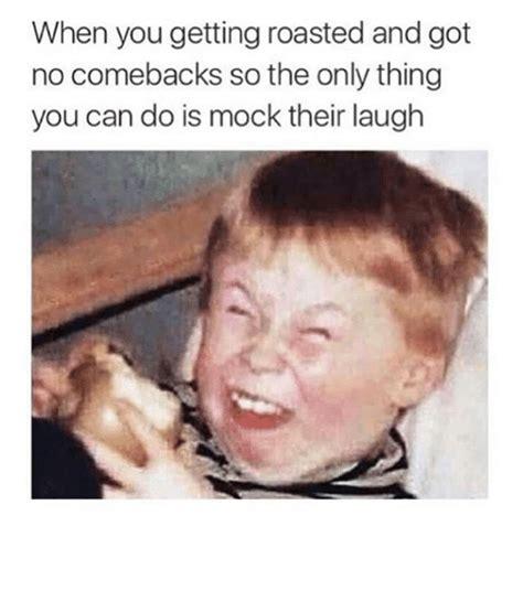 Roast Meme - getting roasted funnykey com