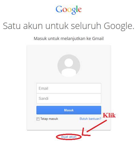 buat akun gmail untuk anak cara membuat akun gmail terbaru 2014 blogyhan12