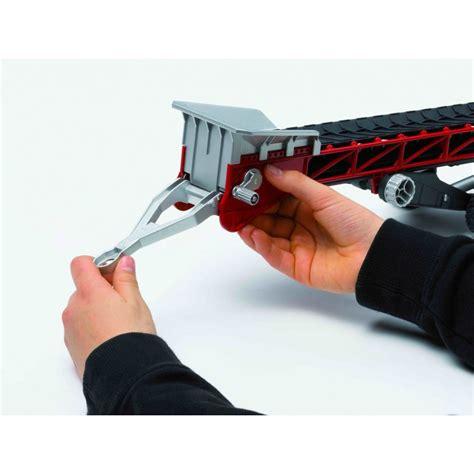 Tapis Roulant Miniature by Tapis Roulant Miniature Bruder 2031