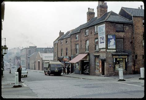 st corner alcester street corner cheapside birmingham epapers