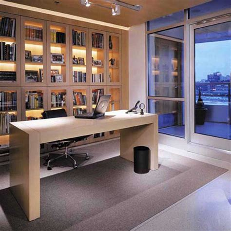 Home Office Furniture Ideas by Home Office Design Ideas For Big Or Small Spaces Office
