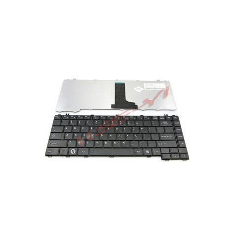 Keyboard Toshiba C600 L600 keyboard toshiba satellite c600 c605 c640 l600 l630 l635