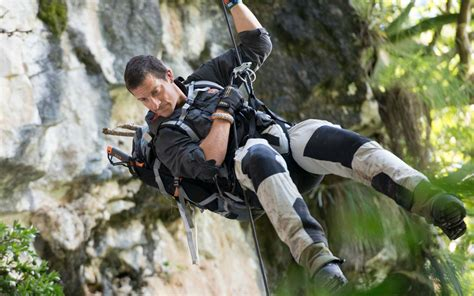 Bears Grills by Grylls Adventure Theme Park To Open In Birmingham