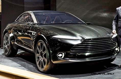 2020 Aston Martin Dbx by Aston Martin Dbx The 2020 Aston Martin Dbx Is A Car Worth
