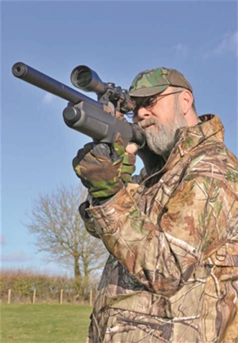 Fx Verminator Mk Ii Pcp Air Rifle fx verminator mk ii review airguns reviews gunmart