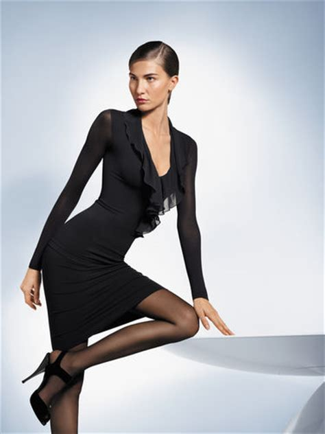 Valentino For Wolford Collection by Wolford Launches It Store