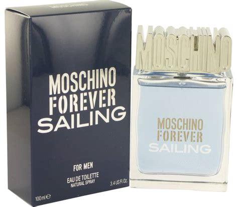 Parfum Original Moschino Forever moschino forever sailing cologne for by moschino