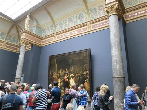 amsterdam museum free entrance city guide pages archive