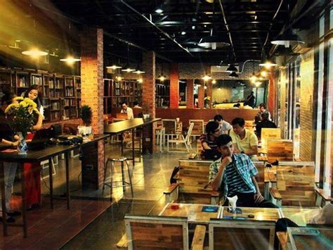 the agape cafe cookbook books top 5 book cafes in ho chi minh city
