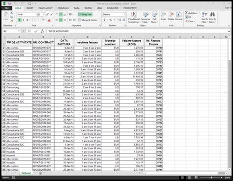 format excel as table cursuri excel gratuite format as table cum se