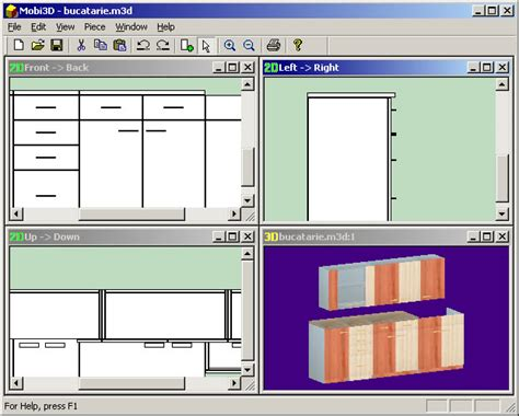 software for designing furniture mobi3d 3d s b 250 tortervező program let 246 lt 233 s