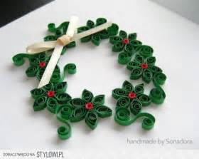 christmas quilling designs
