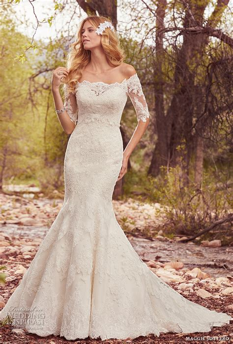 Maggie Wedding Gowns by Maggie Sottero 2017 Wedding Dresses Avery