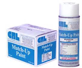 crl match up aluminum spray paint l4527 pksupplies