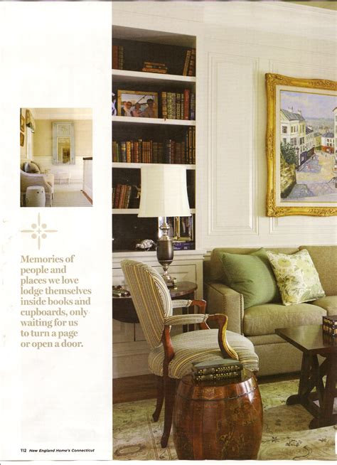 new home interior design books new england home connecticut summer 2012 new england