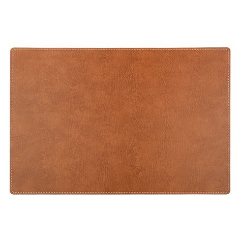 leather desk pad leather desk pad by linddna