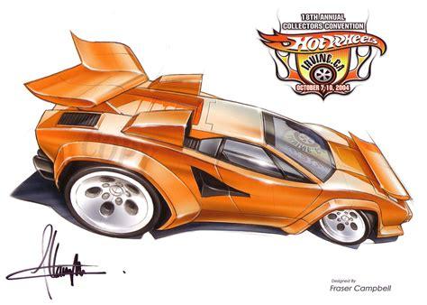 Hotwheels Lamborghini Series Lamborghini Countach lamborghini countach tooned wheels wiki