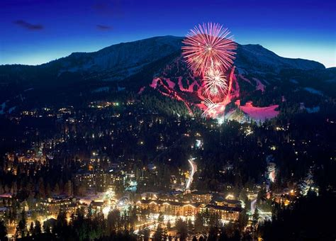 mammoth of lights mammoth mountain s of lights mammoth
