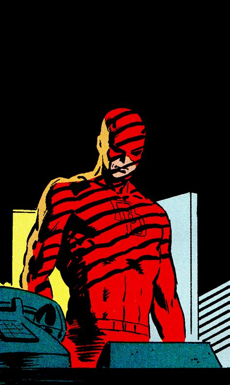 daredevil by frank miller david mazzucchelli daredevil google search inspiration daredevil frank miller