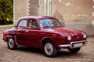 1956 Renault Dauphine Renault Dauphine 1956 1967 Cars On This Day