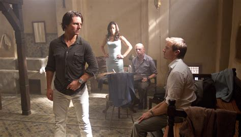 film ghost protocol online mission impossible 5 might have a formidable villain