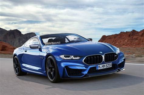 2019 Bmw 8 Series Gran Coupe by We Imagine The 2019 Bmw 8 Series Gran Coup 233 And 2019 Bmw