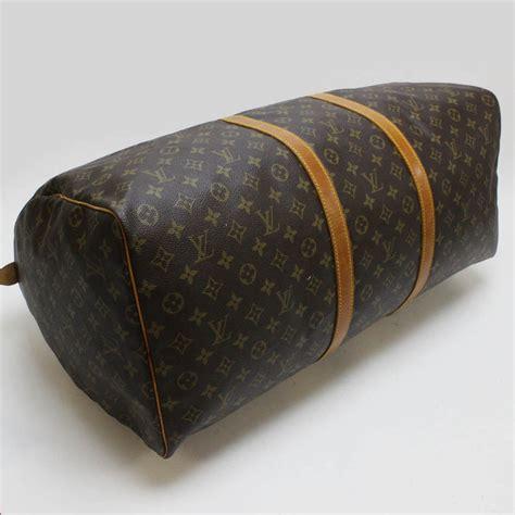 Tas Louis Vuitton Montaigne 03vl1355 1 louis vuitton keepall 60 vintage reis sport