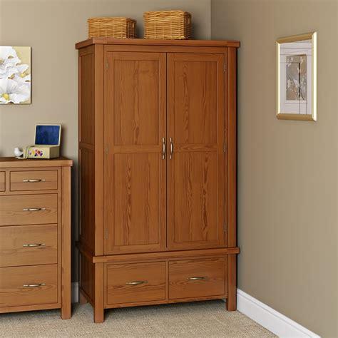 lemari pakaian kayu jati jepara minimalis jepara heritage
