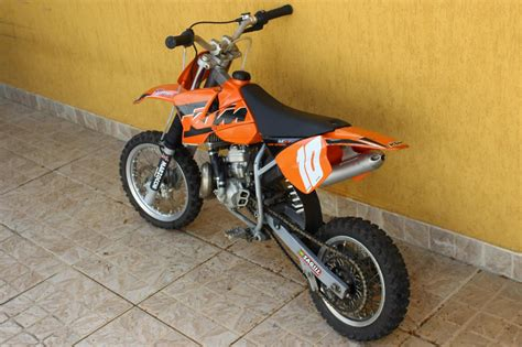 Ktm 50 Sx Pro Senior 2005 Ktm 50 Sx Pro Senior Lc Moto Zombdrive