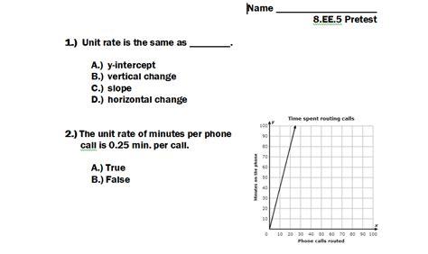 Proportional Relationship Worksheets 7th Grade by Graph Proportional Relationships Worksheets 7th Grade