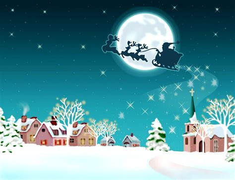 christmas wallpaper cartoons 40 animated wallpapers for 2015