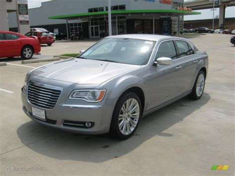 Chrysler Silver by Silver Chrysler 300