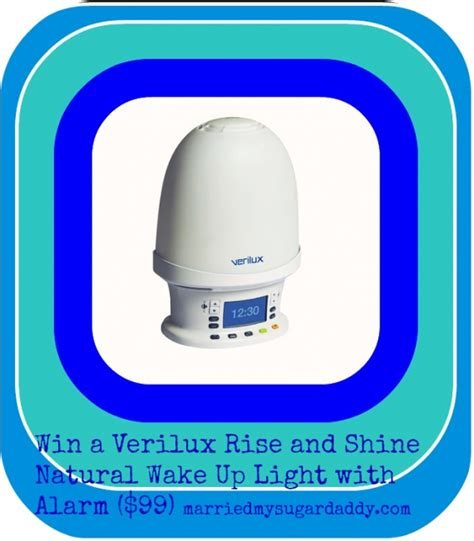 verilux rise and shine serenity wake up light 17 best images about products i love on pinterest best