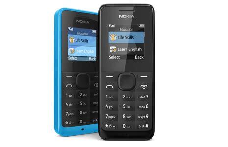 Hp Nokia 105 Termurah harga dan spesifikasi nokia 105 hp nokia harga murah yunieka
