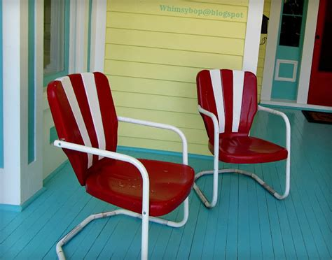 Motel Chairs Vintage whimsybop collecting vintage motel chairs motel chair