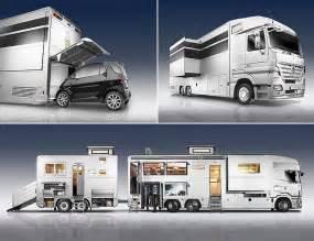 Luxury Motor Homes Ketterer Motorhomes S Gear