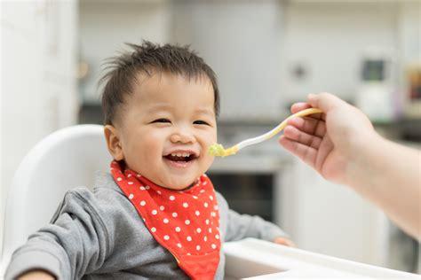trik meningkatkan nafsu makan bayi doktersehat