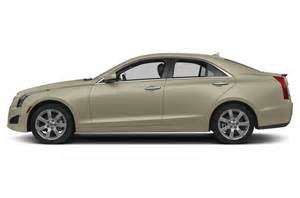2014 Cadillac Ats Sedan 2014 Cadillac Ats Price Photos Reviews Features